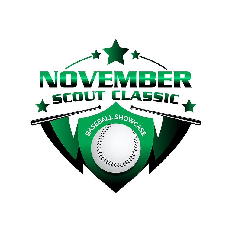 November Scout Classic