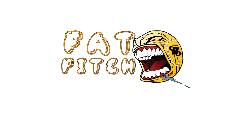 February Fat Pitch
