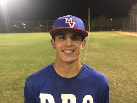 Estrada's championship performance leads to all-star game selection