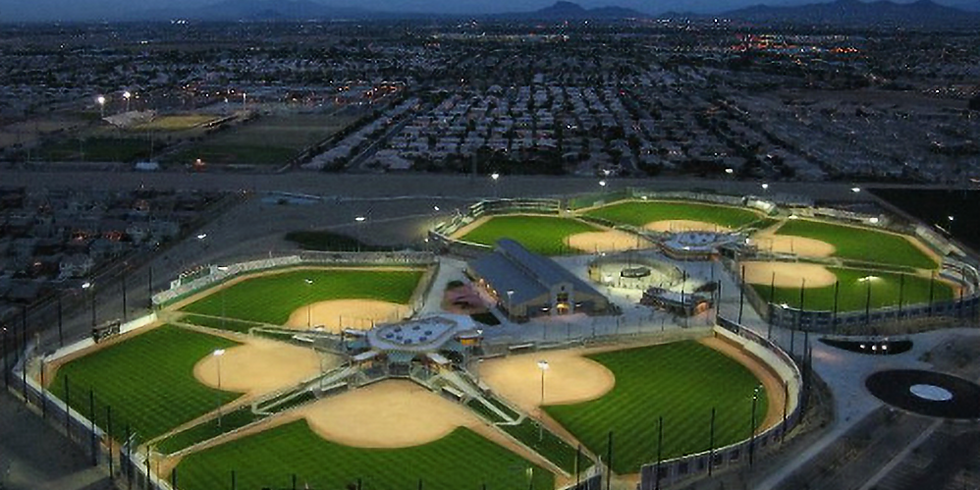 Spring Training Classic March 9th-10th (1)