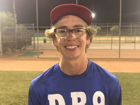 Eaton solid in World Series championship game