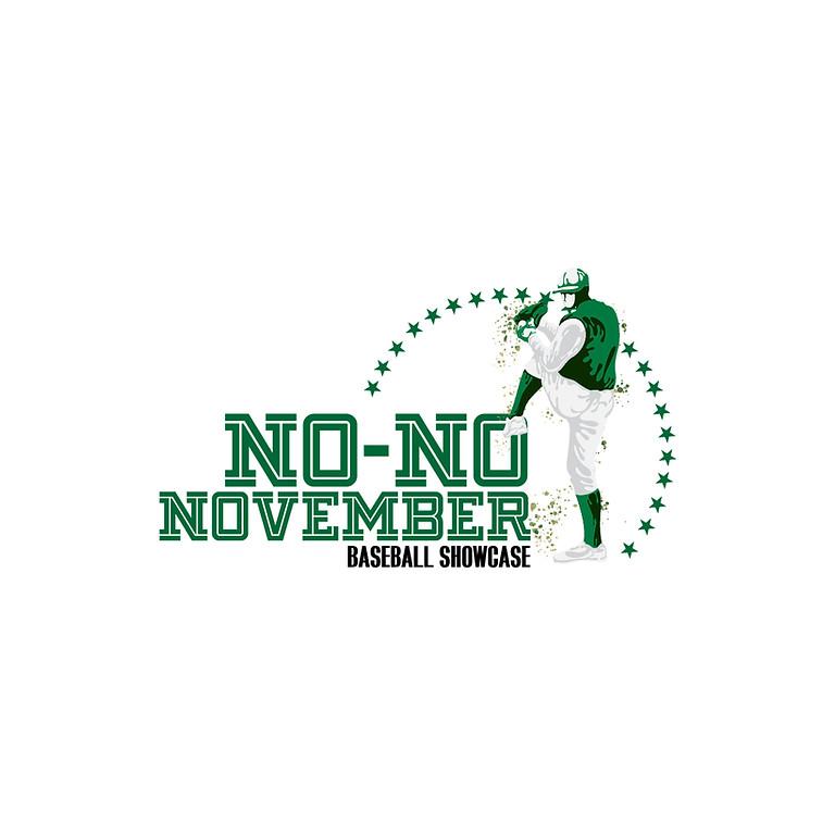 NO NO NOVEMBER