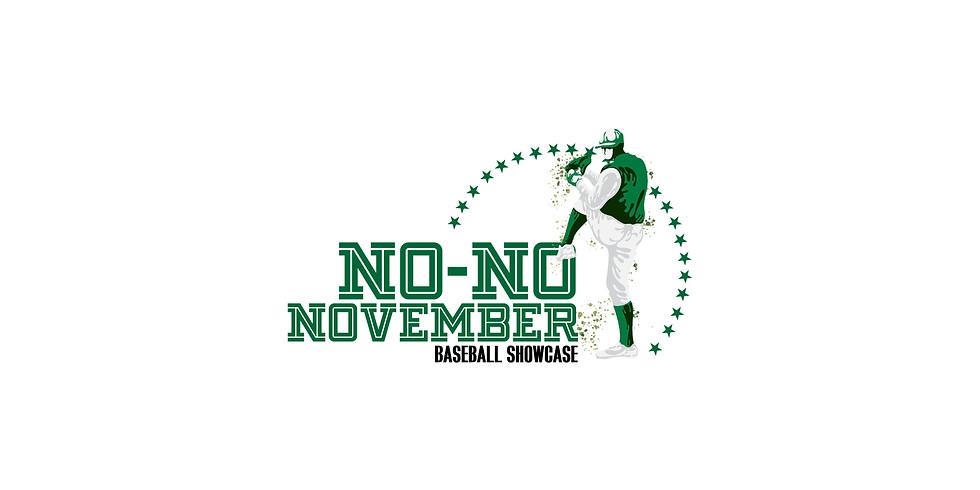 No-No November Tournament