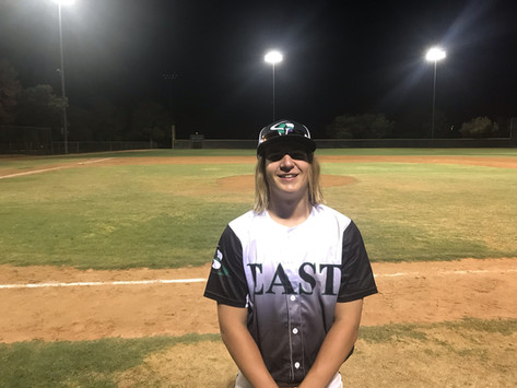 Reaburn relishes all-star game experience
