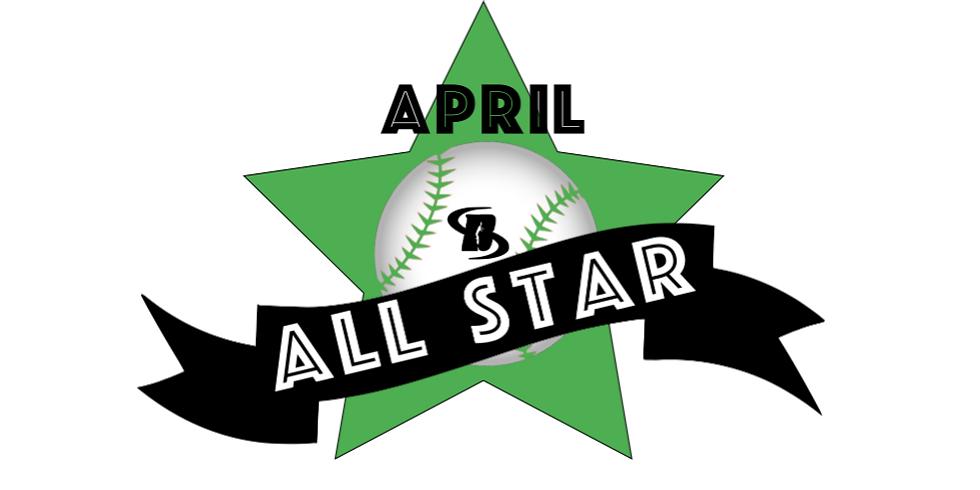 April All-Star
