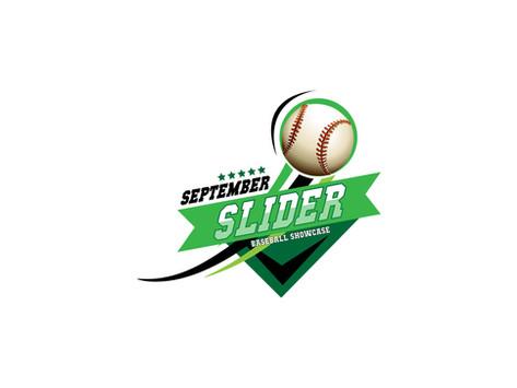 September Slider Standouts