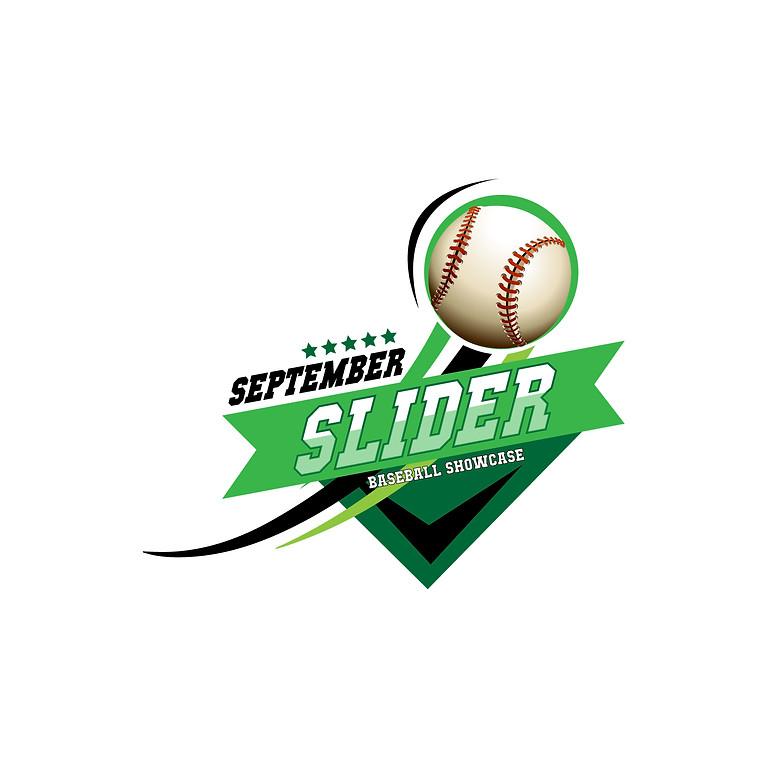 September Slider
