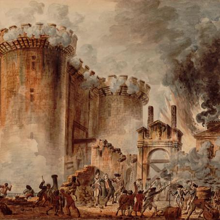Revolução Iluminista e Revolução Francesa