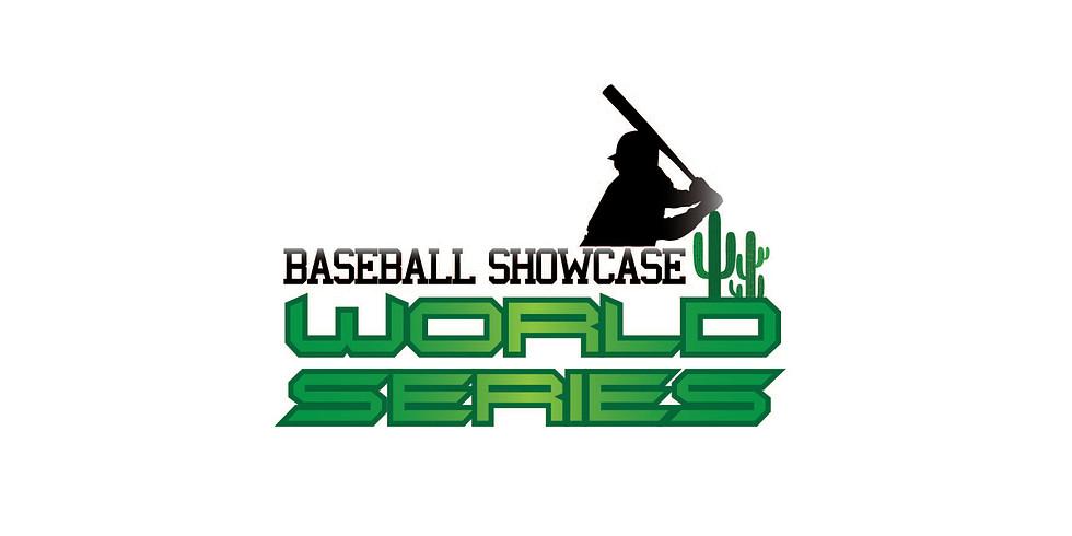 Baseball Showcase World Series