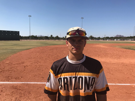 Palma's 2-3 comes up huge for RBI in 18U championship
