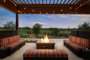 Outdoor Lounge with Firepit - 1479072.jpg
