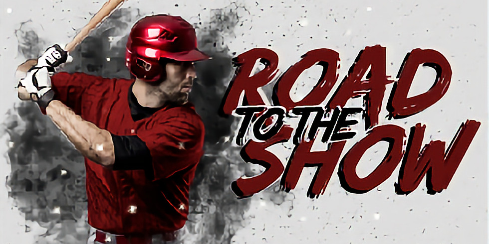 April Road to the Show Tournament
