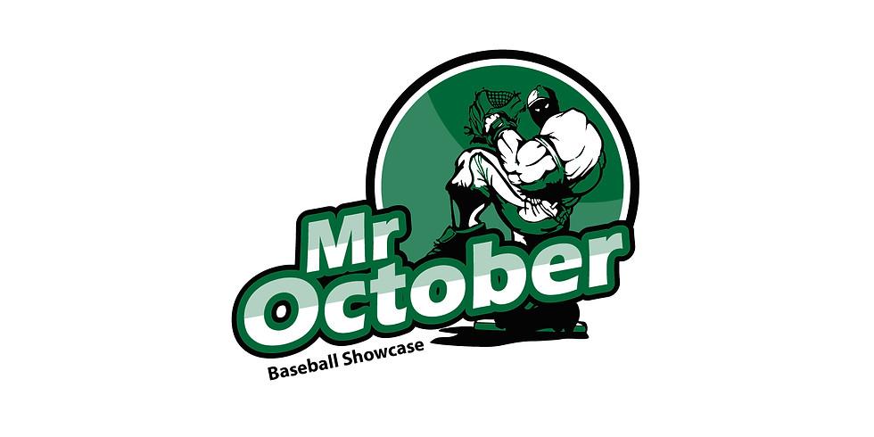 Mr. October Tournament