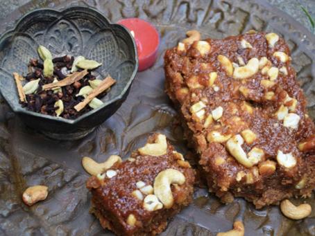 Recipe of the Week: Bibikkan
