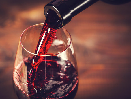 Wine no more! Here's a beginners guide to choosing the best red wine for you!
