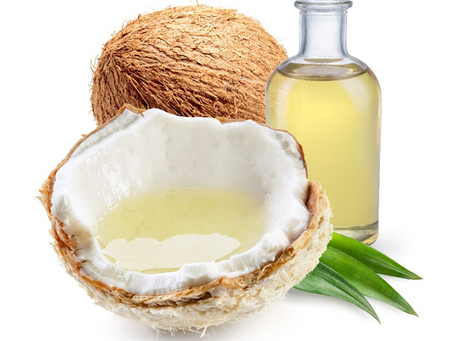 13 Facts about coconut oil