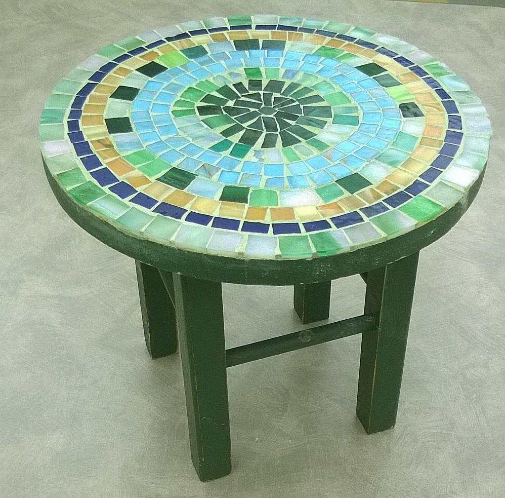 Table by Sandy Dyan
