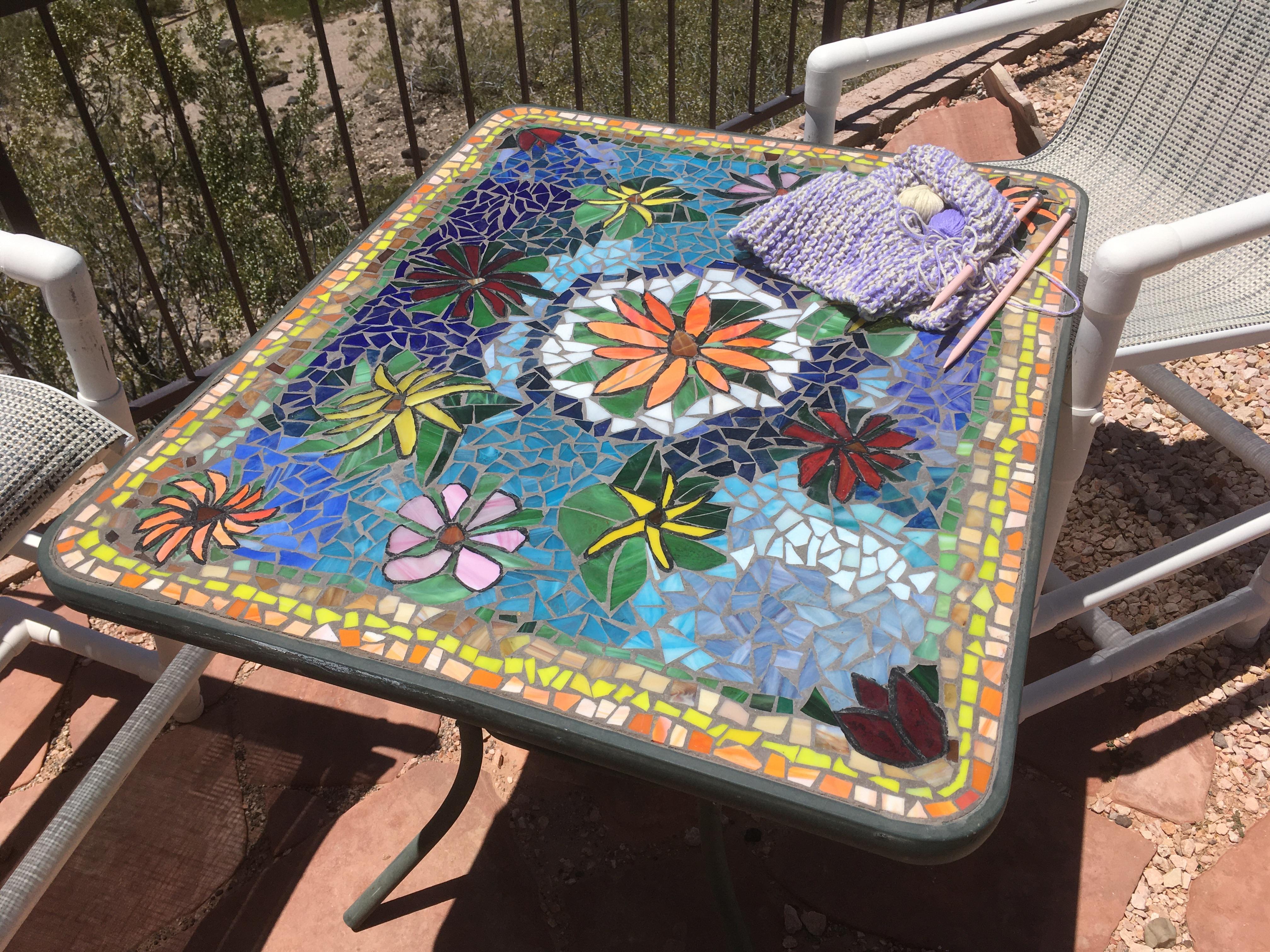 JeanneZorick-Mosaic