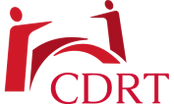 CDRT Disaster Response Logo