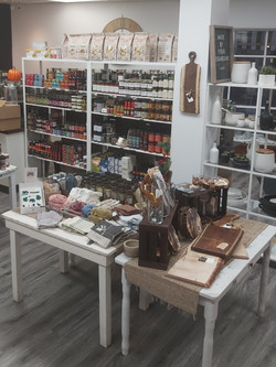 DEE CRAFT SECTION