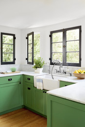 green-cabinet-black-hardware-idea-155863