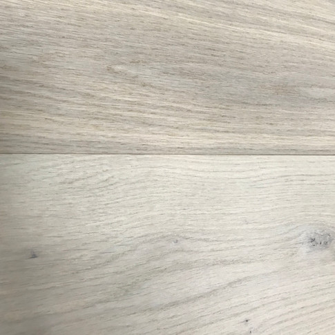 "7"" Oak Mist Hardwood"