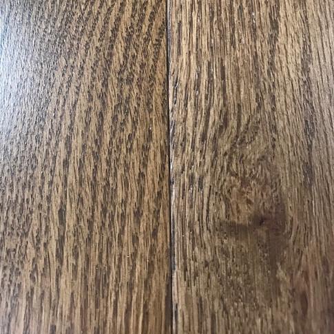 "2 1/4"" Chestnut Oak Hardwood"