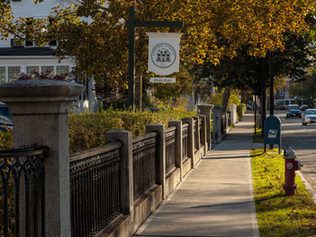 Concord Academy Main Street