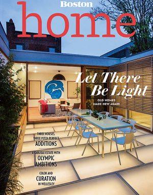 Boston Home Magazine