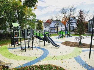 Amatucci Playground