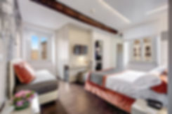 arredo hotel lusso