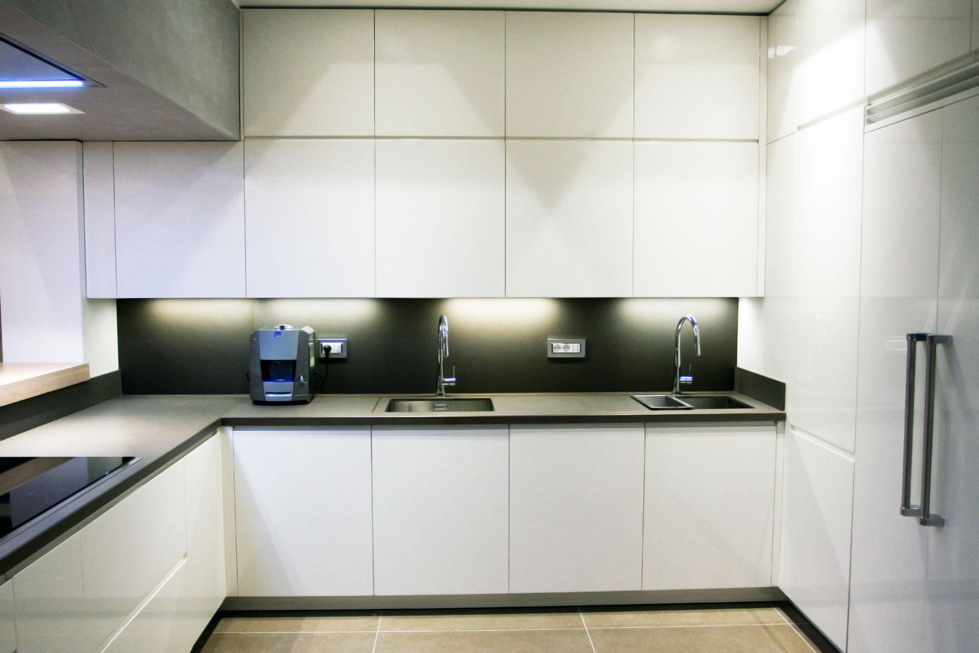 cucine su misura