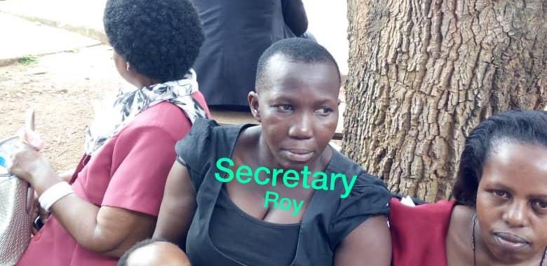 Cioc secretary