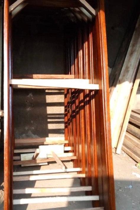 Door frames (Emyango)