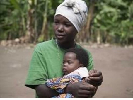 2,467 girls were raped, impregnated in Kabale during COVID-19 lockdown.