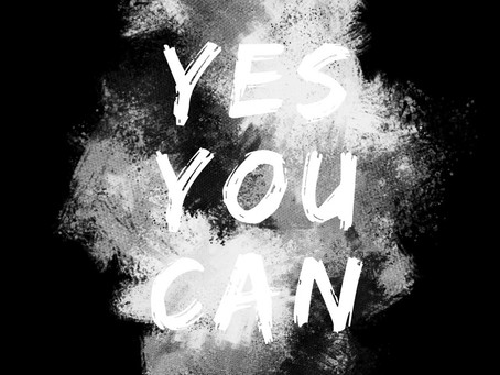 You CaN!!