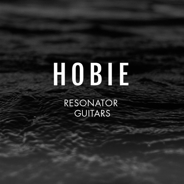 Eric Handy sponsored by Hobie Resonator Guitars