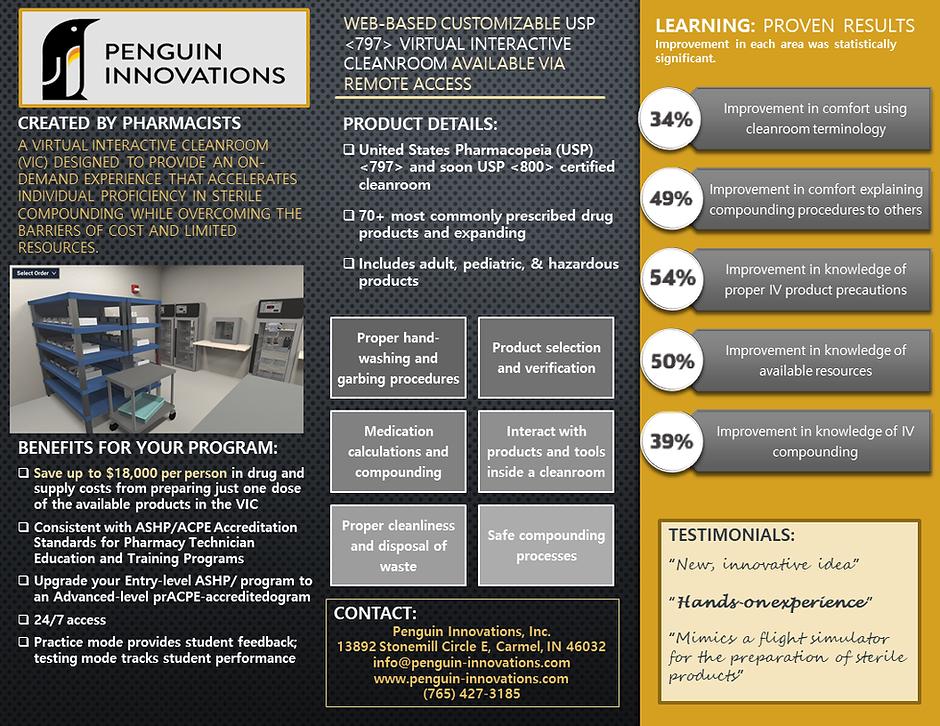Penguin Innovations PPT Tech Programs (1