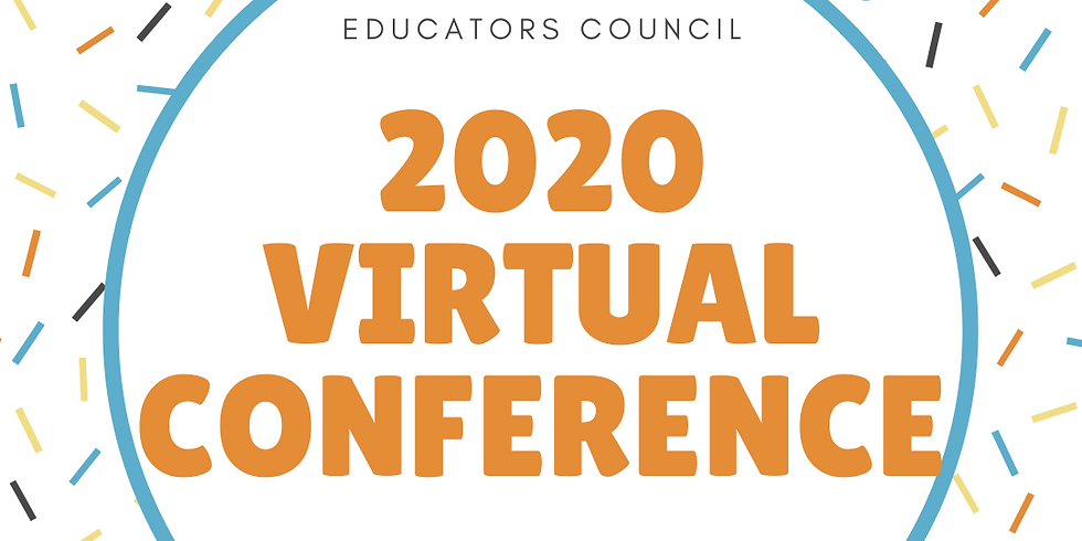 2020 Virtual PTEC Conference