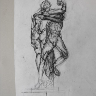 Study from the V&A