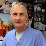 Headshot of Dr. Rob Ritchey