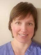 Headshot of Kristen Ritchie