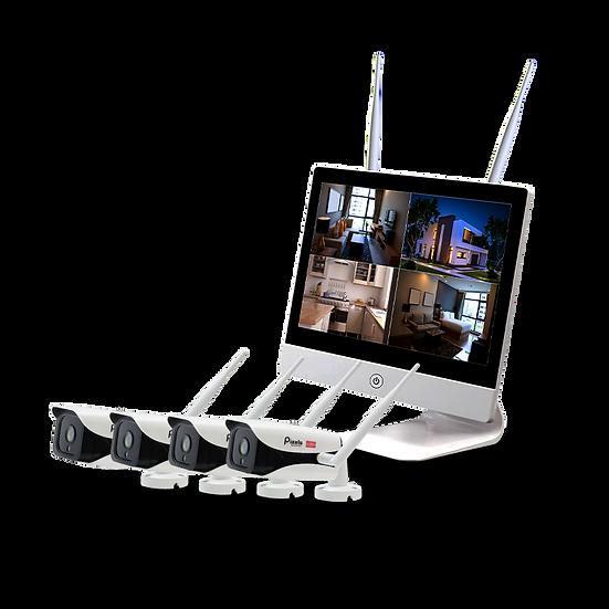 Wifi Monitor Set