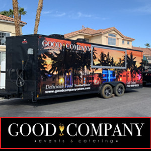 Food Truck - Good Company
