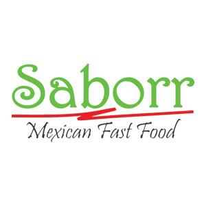 Saborr Mexican Fast Food