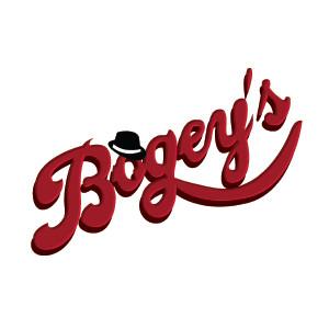 """Bogey""""s Grill & Bar"""