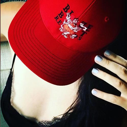Blaze Beat Hat