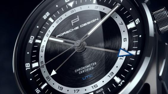 PORSCHE TIMEPIECES