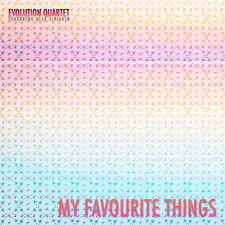My Favourite Things Single Spotify V2.0.