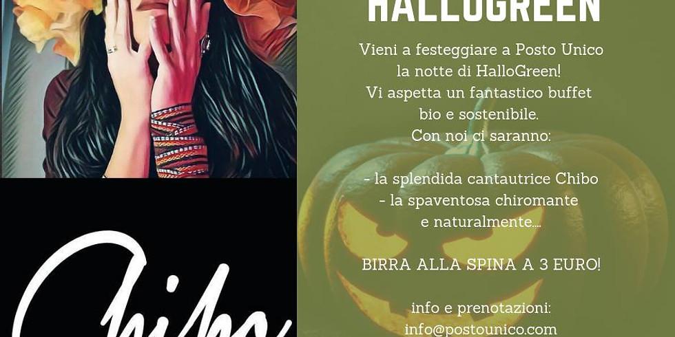 HalloGreen